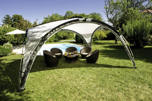 Coleman Event Shelter Deluxe Tent